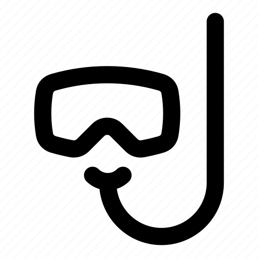 Ocean, sport, swim, tuba icon - Download on Iconfinder