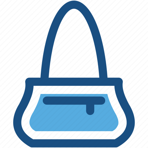 bag, handbag, ladies purse, shoulder bag, woman bag icon