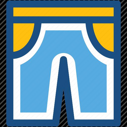 bermuda shorts, britches, denim shorts, knickers, shorts icon