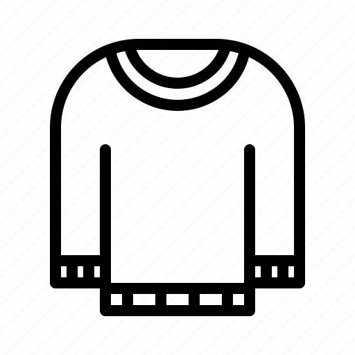 Accessories, clothes, fashion, jacket, sweater icon - Download on Iconfinder