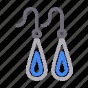 earring, fashion, jewel, pearl, style icon