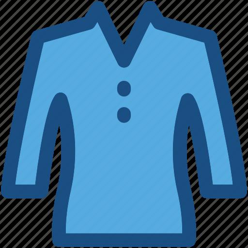 blazer, jacket, pullover, shirt, sweater icon