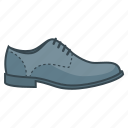 footwear, low shoe, shoe, shoes icon