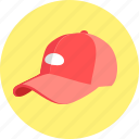 blazer, cap, hat icon