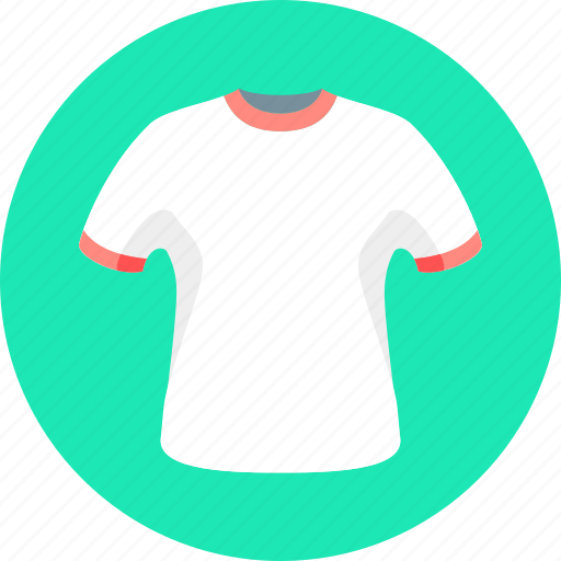 clothes, clothing, fabric, t-shirt, tshirt icon