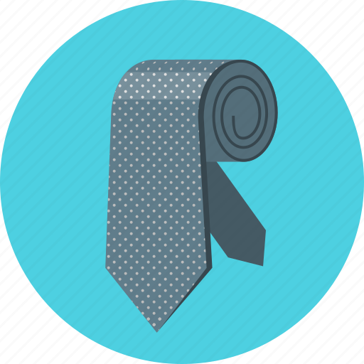 business style, clothes, fashion, necktie, tie icon