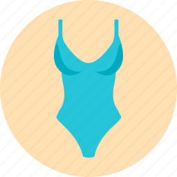 clothes, leotard string, string, swimsuit icon