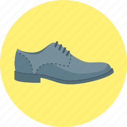 low, low shoe, shoe, shoes icon