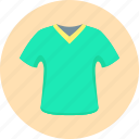 clothes, clothing, polo, shirt, t-shirt icon