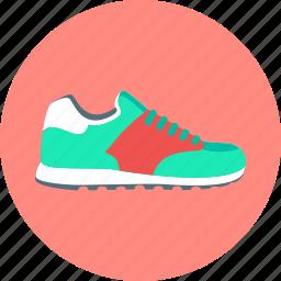 footgear, footwear, shoes, sneaker icon