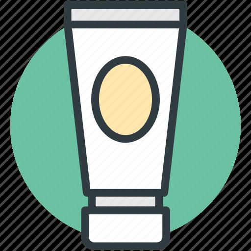 beauty cream, cream, hair conditioner, hair salon, hair treatment icon