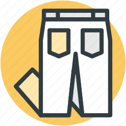 bermuda short, clothing, fashion, pant, trouser icon