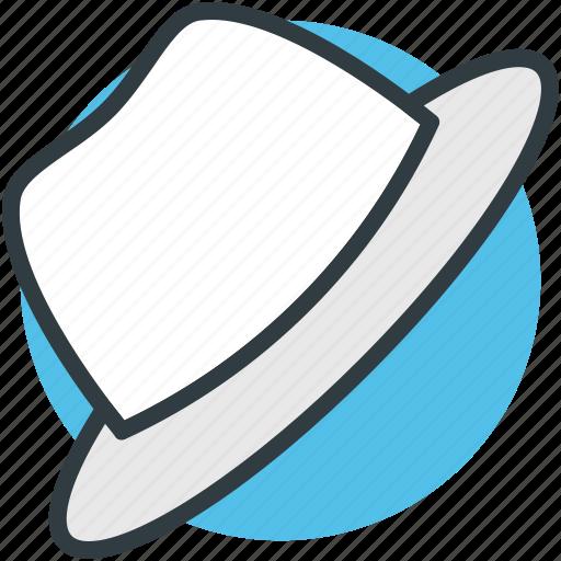 cowboy hat, fedora hat, floppy hat, hat, headwear icon