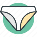 skivvies, undergarments, underpants, underthings, undies