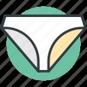 skivvies, underpants, undergarments, underthings, undies