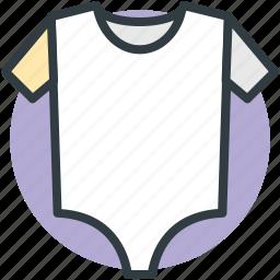 casual top, underclothes, undergarment, undershirt, vest icon
