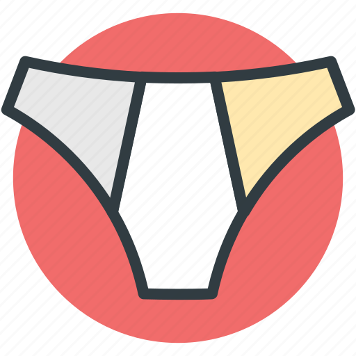 skivvies, undergarments, underpants, underthings, undies icon