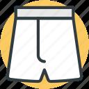 undergarments, underpants, pantie, underthings, undies
