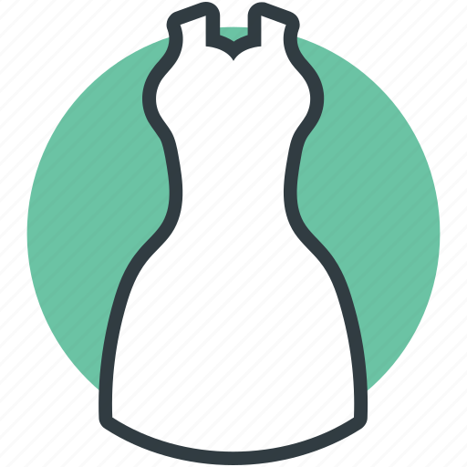 blouse, lingerie, party top, woman dress, woman top icon