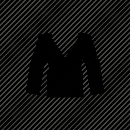 cloth, dress, female, shirt, suit icon