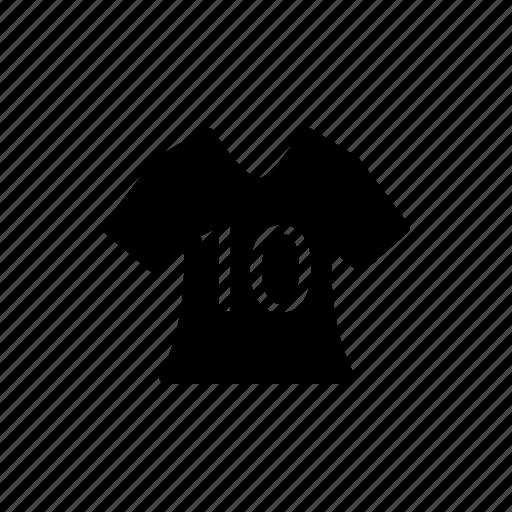 cloth, dress, fashion, jersey, wear icon