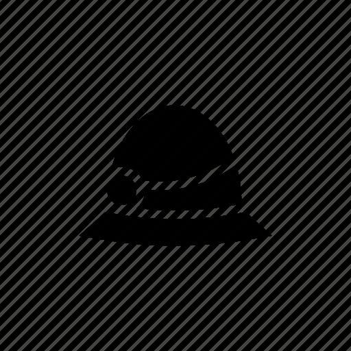 Cap, fashion, hat, magic, wizard icon - Download on Iconfinder