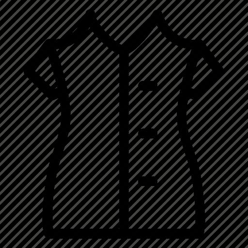 cloth, dress, fashion, shirt, suit icon