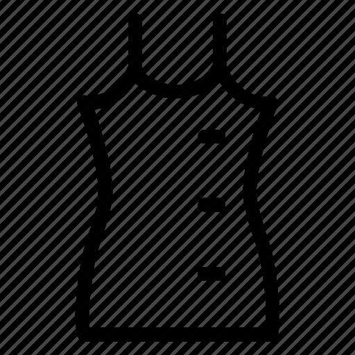 cloth, dress, fashion, suit, wear icon