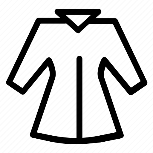 cloth, dress, fashion, shirt, suit icon