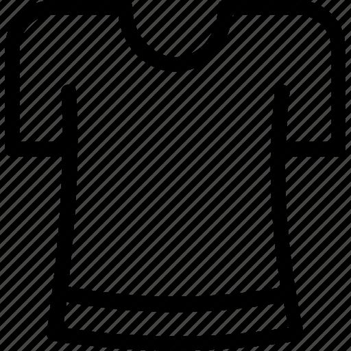 clothing, fashion, shirt, t shirt, tee icon icon
