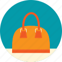 bag, case, clothes, clothing, fashion, pocket, sale, shop, woman icon