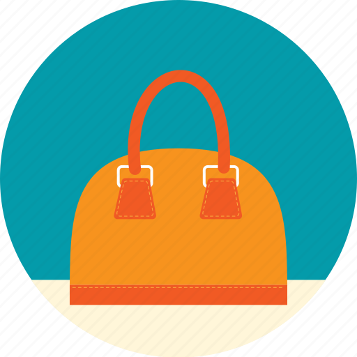 bag, case, clothes, clothing, fashion, pocket, sale, shop, woman icon