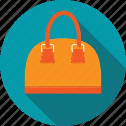 bag, buy, fashion, pocket, shop, shopping, woman icon