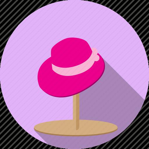 cap, clothing, fashion, hat, wear, woman, women icon
