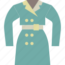 cloth, coat, fashion, overcoat, style, winter, woman