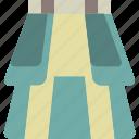 cloth, fashion, skirt, style, women icon