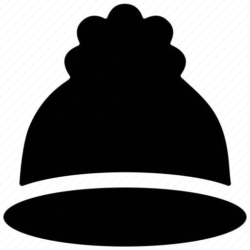 cap, knit hat, toboggan, winter caps, wool cap icon
