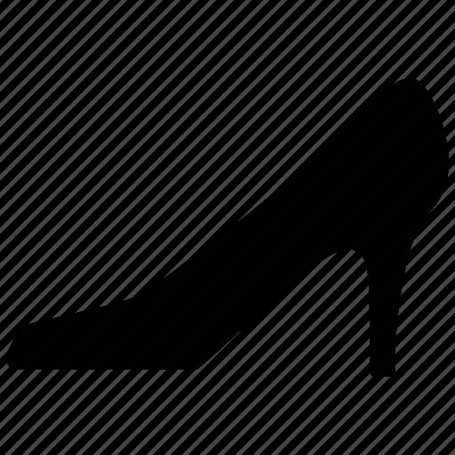 fashion, footwear, shoe, women's icon