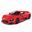 awesome, car, cars, red, st1, zenvo icon