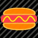 eat, fast, fast food, food, hot dog, junkfood, meal