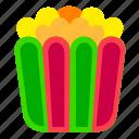 fast, fast food, food, junkfood, meal, movie, popcorn