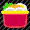 eat, fast, fast food, food, junkfood, meal, rice bowl