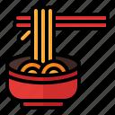 food, meal, restaurant, junkfood, noodle, ramen