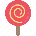 dessert, eating, fast food, lolly, pop, treats icon