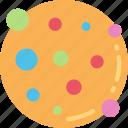 cookies, dessert, fast food, sweet, treats icon