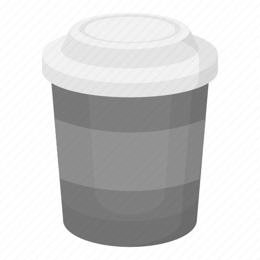 coffee, drinkh, food, frencfast, fries, package, take-away icon