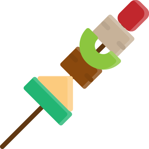 barbeque, bbq, fast, fastfood, food, meat, party icon