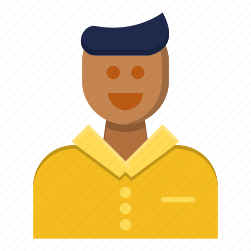 Avatar, feedback, man, review, talk icon - Download on Iconfinder