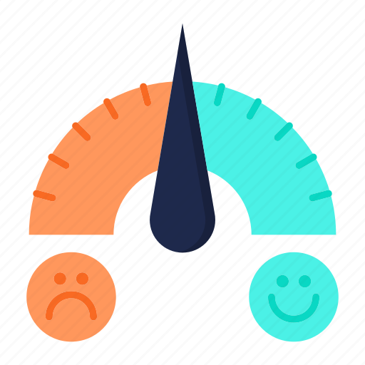 Feedback, performance, rate, speed, speedometer icon - Download on Iconfinder