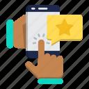 ecommerce, feedback, online, rate, seo, web